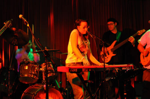 "2011 Record Release Party ""This city"" (Video)"